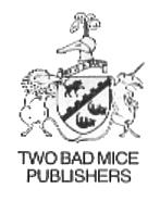 Two Bad Mice